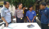 Angga DPO Kasus Pembunuhan Di Ringkus Di Sekayu