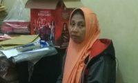 IRT Pencuri Ddi Pasar Km 5 Diamankan Pedagang