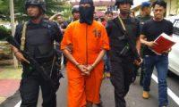Sumarlin Pembunuh Anggota TNI Dijerat Pasal Berlapis