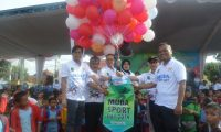 Persiapan Porprov Muba Selengarakan Event Muba Sport Day