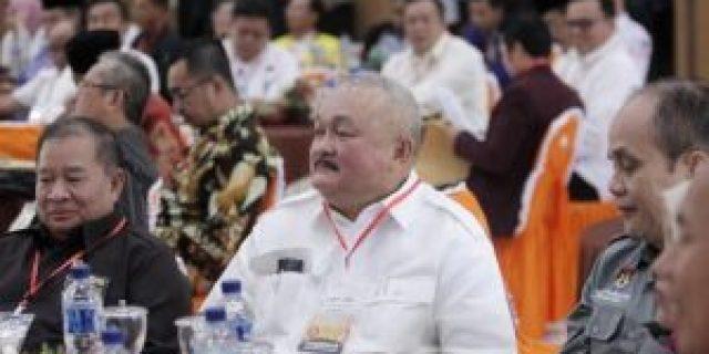 Gubernur Hadiri Pembekalan untuk Paslon Kepala Daerah