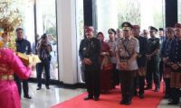 Gubernur Sebut Pagaralam Kota Serpihan Surga