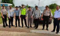 Ketua DPRD Berssma Dishub Tinjau Keberadaan Polisi Tidur