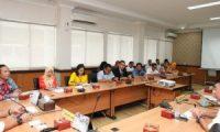 Tim Sekretariat Wapres Monitoring Persiapan Asian Games Palembang