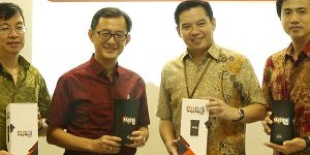 Net1 Indonesia Bekerjasama dengan Matrix TV