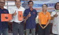 Respon Cepat Net1 Indonesia untuk Gempa Lombok