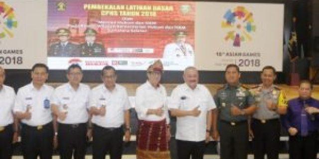 Menkumham RI Puji Kepemimpinan Gubernur Sumsel