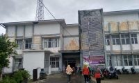 Diduga  Anggaran Rumah Tangga Kecamatan di Mar Up