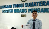 Dilaporkan ke Kejagung, Oknum Jaksa Diproses Kejati