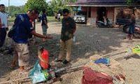 Wabup: Tak Ada Ampun Bagi Penyentrum Ikan di Sungai
