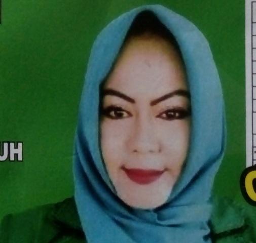 Rita Hartati Nyaleg Siap Untuk Rakyat