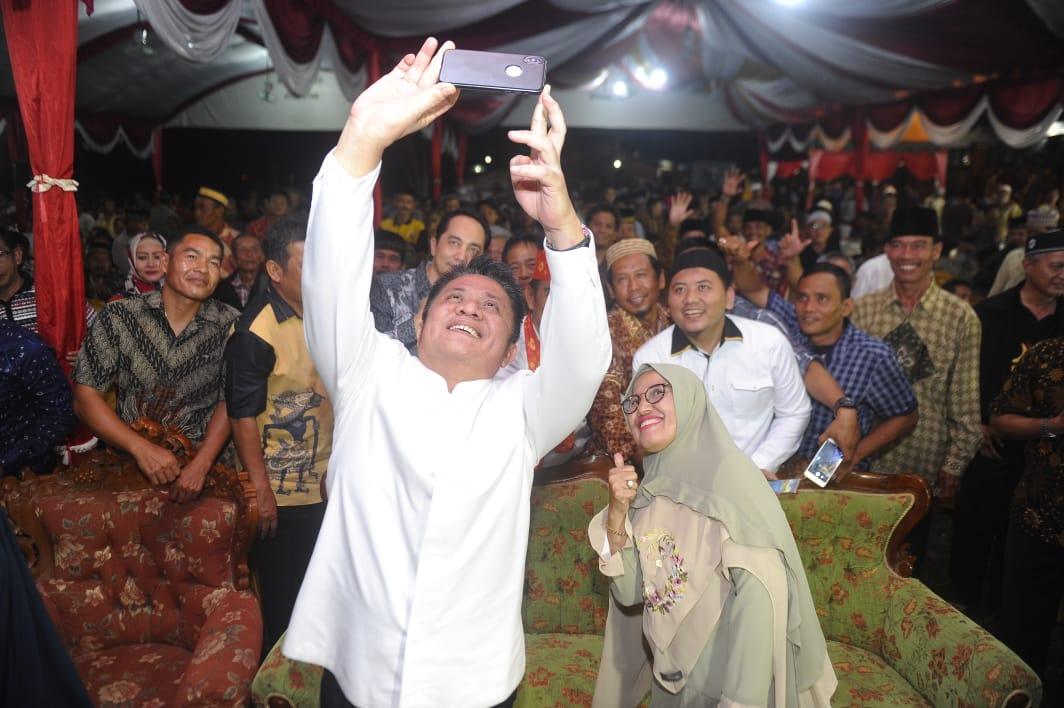 Gubernur Tolak Izin Penambangan Batubara di Batumarta