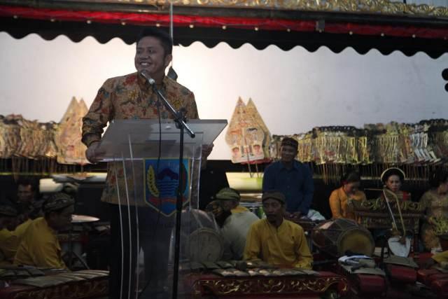 Herman Deru Hadiahi RS Pratama untuk Warga di Pelosok Lahat