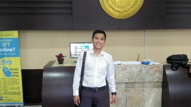 Oknum Hakim Dilaporkan ke MA RI