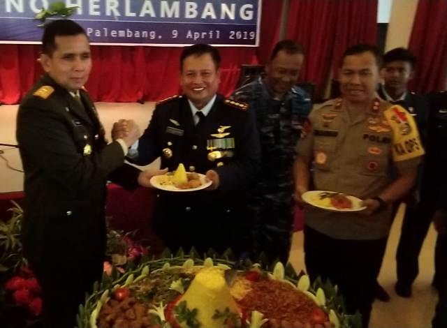 TNI AU Siap Dukung Tugas Pokok TNI