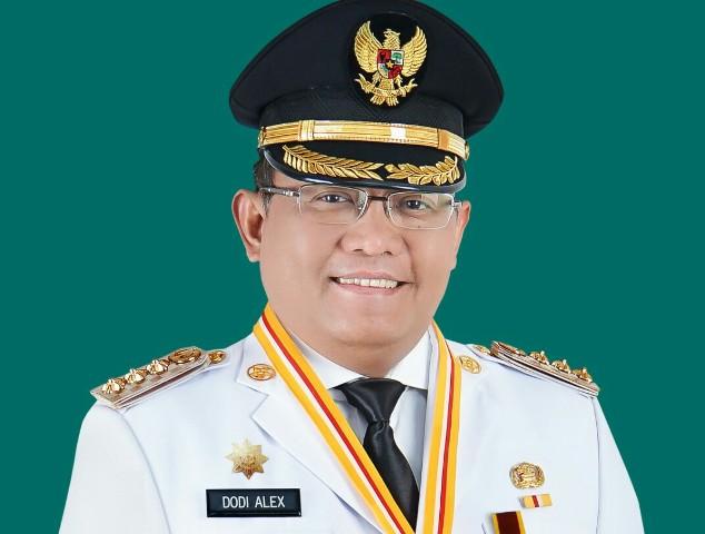 Bupati Pastikan ASN dan PTT MUBA Terima THR