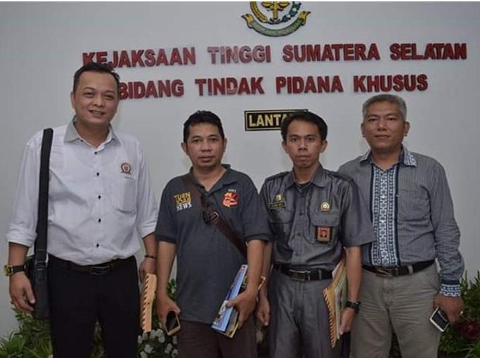 Korupsi DD, BPAN Tuntut Kejari Usut Oknum Kades