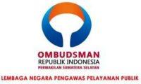 Belum Tindaklanjuti Keluhan Warga, Ombudsman Akan Turunkan Tim