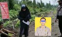 SPDP Oknum Polair Dilimpahkan ke Jaksa