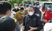 Dinkes Muba Jemput 6.360 Dosis Vaksin