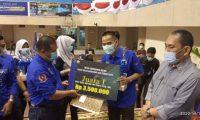 Tournament Billiar Bisa Membawa Atlit ke Tingkat Provinsi