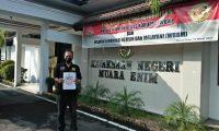 Kejaksaan Limpahkan Berkas MZ ke Inspektorat