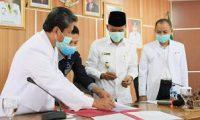 PMI Gelar Musyawarah Daerah