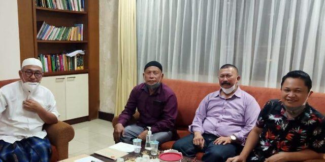 Ketua Adat Mangsang Laporkan PT TAE ke Mahkamah Agung