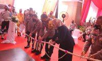 Peresmian Gedung Baru RS Bhayangkara